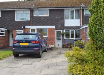 Thumbnail 3 bed terraced house for sale in Vale Head, Handforth, Wilmslow