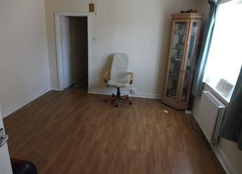 Thumbnail 2 bed flat for sale in Grove Street, Woodston, Peterborough