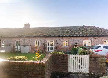 Thumbnail 3 bed barn conversion for sale in Stable Cottages, Enholmes Lane, Patrington