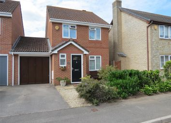 Thumbnail 3 bed link-detached house for sale in Long Croft, Yate, Bristol