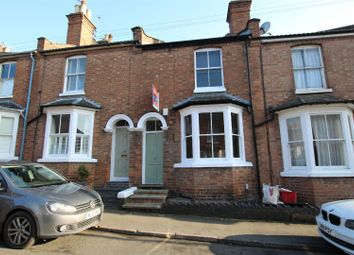 Thumbnail 2 bed terraced house to rent in Suffolk Street, Leamington Spa