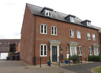 Thumbnail 3 bed end terrace house to rent in Chesterton Drive, Stratford-Upon-Avon