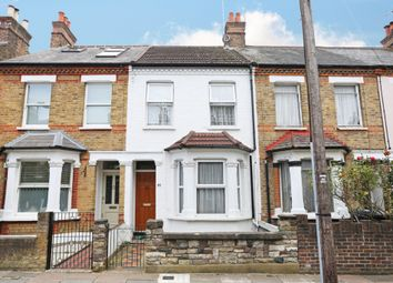 Thumbnail 2 bed terraced house for sale in Osterley Park View Road, Hanwell