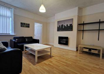 2 bed flat to rent in Sackville Road, Heaton NE6