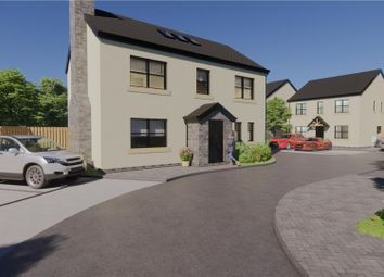 Thumbnail 5 bed detached house for sale in Spitzkop, Llantwit Major