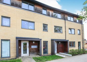 Thumbnail 1 bedroom flat for sale in West Lake Avenue, Hampton Vale, Peterborough