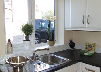 Thumbnail 2 bed mews house to rent in Eldon Place, Eccles, Manchester