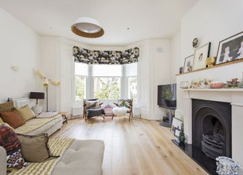 Thumbnail 3 bed flat for sale in Cromwell Avenue, Highgate Village, London