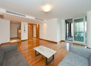 Thumbnail 2 bed flat to rent in Pavilion Apartments, St John's Wood Road, St John's Wood