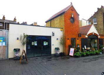 Thumbnail Retail premises to let in 11, Durnford Street, Greenwich, London