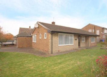 Thumbnail 3 bedroom bungalow for sale in Worcester Drive, Sheffield, South Yorkshire