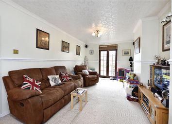 Thumbnail 2 bed terraced house for sale in Fitzstephen Road, Dagenham