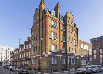 Thumbnail 2 bed flat for sale in Marylebone Street, London