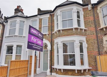 Thumbnail 4 bedroom terraced house for sale in Hither Green Lane, Hither Green