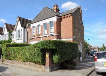 2 bed flat for sale in Sternhold Avenue, London SW2