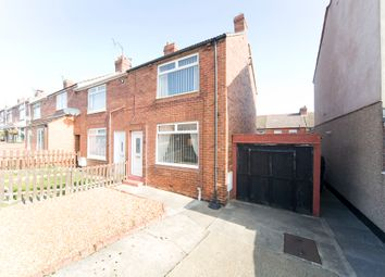 2 bed end terrace house for sale in Hardwick Street, Blackhall Colliery, Hartlepool TS27