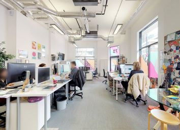 Thumbnail Office for sale in Central Street, London