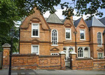Thumbnail 2 bedroom flat for sale in Cavendish Crescent North, Nottingham