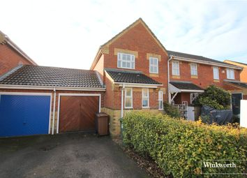Thumbnail 3 bedroom terraced house for sale in Rutherford Close, Borehamwood, Hertfordshire