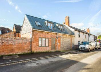 Thumbnail 1 bed detached house for sale in White Street, Market Lavington, Devizes