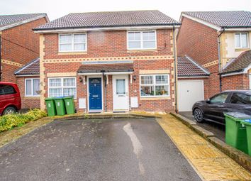2 bed semi-detached house for sale in Miles Drive, London SE28