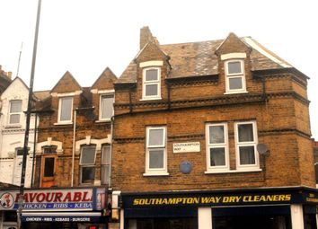 Thumbnail Studio to rent in Southampton Way, Camberwell