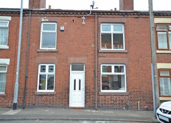 Thumbnail 2 bed terraced house for sale in Richmond Street, Hartshill, Stoke-On-Trent