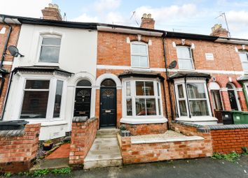 Thumbnail 2 bed terraced house for sale in Washington Street, Worcester