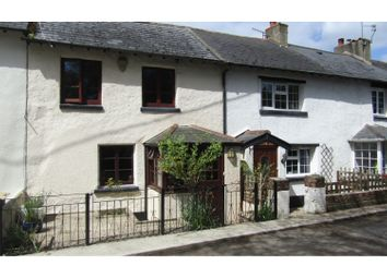 Thumbnail 2 bed cottage for sale in Higher Sandygate, Kingsteignton