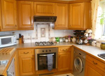 Thumbnail 3 bed semi-detached house to rent in Castor Court, Yateley, Hampshire