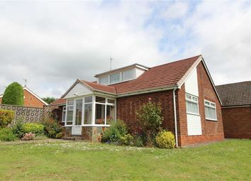 Thumbnail 2 bedroom detached bungalow for sale in Cotwall End Road, The Straits, Lower Gornal