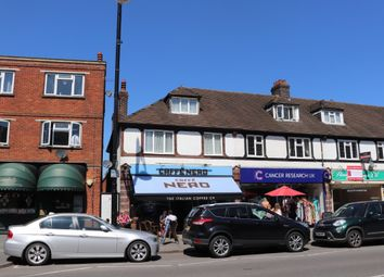 Thumbnail 3 bed duplex to rent in High Street, Banstead
