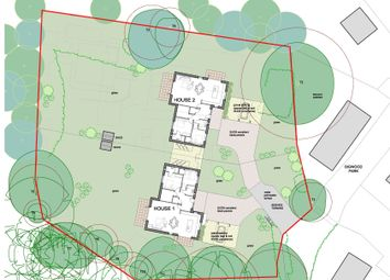 Thumbnail Land for sale in Sugworth Lane, Radley, Abingdon