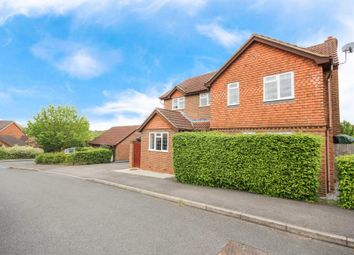 4 bed detached house for sale in Yorkshire Place, Warfield, Bracknell RG42