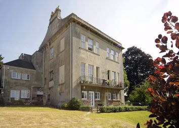 Thumbnail 2 bed flat for sale in Hampton House, Warminster Road