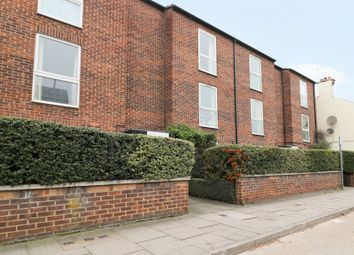 Thumbnail 1 bed flat for sale in Histon Road, Cambridge