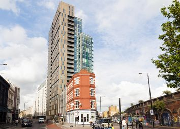 2 bed flat for sale in Courtyard Apartments, Avant Garde, Avantgarde Place, Shoreditch E1