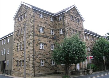 Thumbnail 1 bed flat to rent in Bay View Court, Station Road, Lancaster