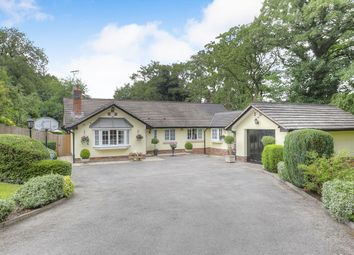 Thumbnail 3 bed bungalow for sale in Yew Tree Grove, Heald Green, Cheadle