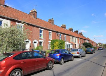 Thumbnail 2 bedroom terraced house to rent in Nelson Street, Norwich
