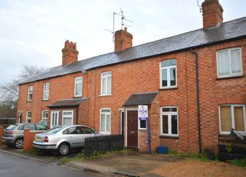 Thumbnail 2 bedroom terraced house for sale in Queen Street, Stony Stratford, Milton Keynes