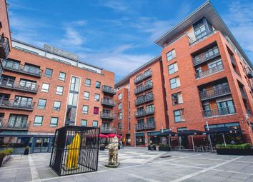 Thumbnail 2 bedroom flat to rent in Tradewind Square, Liverpool City Centre