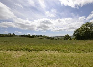 Thumbnail 2 bed detached bungalow for sale in Crossways Park, Fosseway, Dunkerton, Bath, Somerset