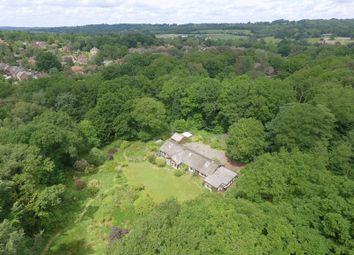 Thumbnail Land for sale in Rystwood Road, Forest Row