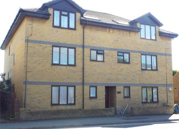 Thumbnail 1 bedroom flat for sale in Troudou House, Chatham, Kent.