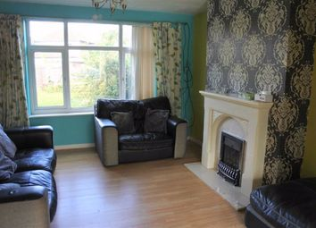 Thumbnail 3 bed semi-detached house for sale in Nina Drive, Blackley, Manchester