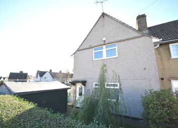 Thumbnail 3 bed end terrace house for sale in The Crescent, Woodlands, Doncaster