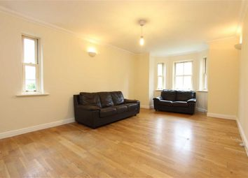 Thumbnail 3 bedroom flat to rent in Newsholme Drive, London