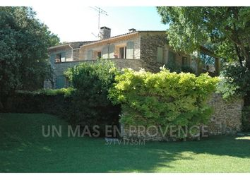 Thumbnail 4 bed property for sale in 84220, Gordes, Fr
