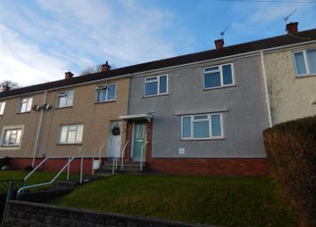 Thumbnail 2 bedroom terraced house for sale in Birchfield Road, West Cross, Swansea